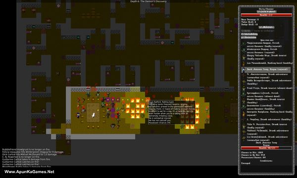 Possession Screenshot 3, Full Version, PC Game, Download Free