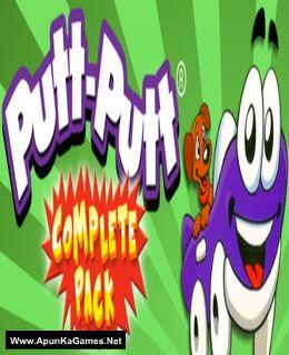 Putt-Putt Complete