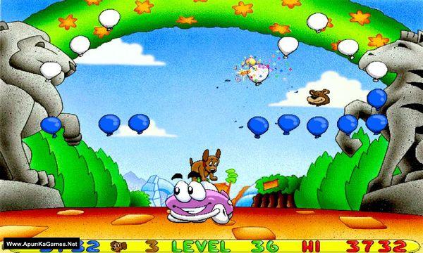 Putt-Putt Complete Screenshot 3, Full Version, PC Game, Download Free