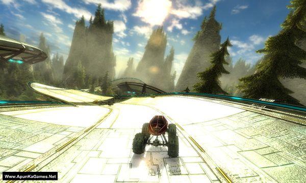 Rocky Ride Screenshot 1, Full Version, PC Game, Download Free