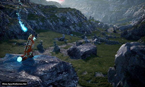 Spirit of the North Screenshot 3, Full Version, PC Game, Download Free