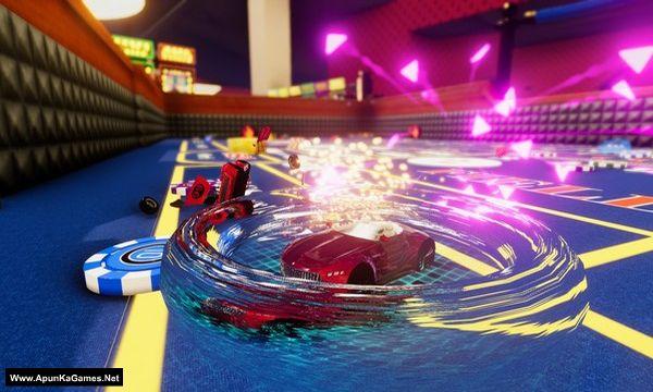 Super Toy Cars 2 Screenshot 2, Full Version, PC Game, Download Free