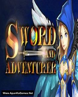 Sword and Adventurer Cover, Poster, Full Version, PC Game, Download Free