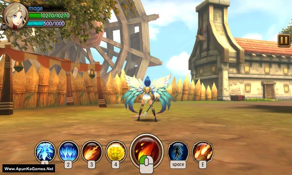 Sword and Adventurer Screenshot 1, Full Version, PC Game, Download Free