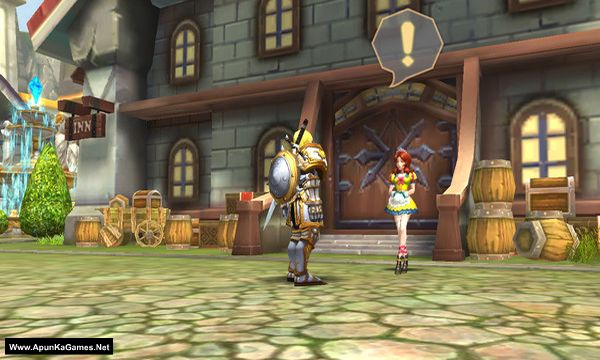 Sword and Adventurer Screenshot 3, Full Version, PC Game, Download Free