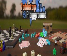 Tabletop Playground