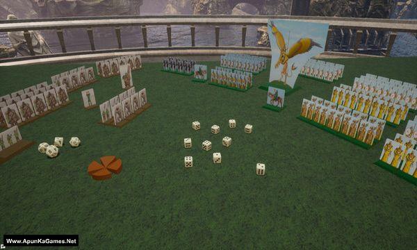 Tabletop Playground Screenshot 3, Full Version, PC Game, Download Free