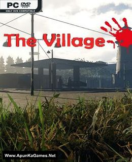 The Village Reworked Cover, Poster, Full Version, PC Game, Download Free