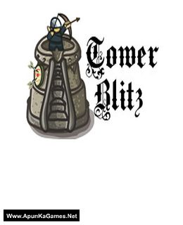 Tower Blitz Cover, Poster, Full Version, PC Game, Download Free