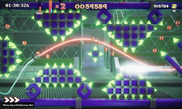 Wavey The Rocket Screenshot 3, Full Version, PC Game, Download Free