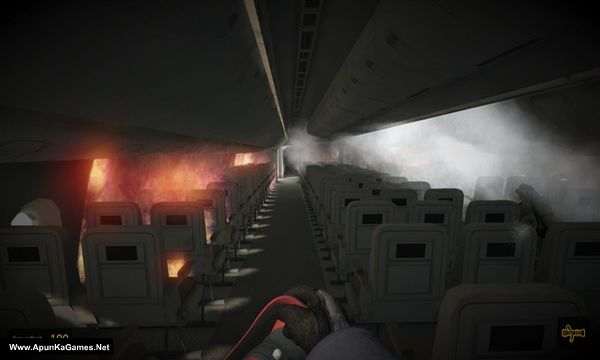 Airport Firefighters The Simulation Screenshot 2, Full Version, PC Game, Download Free