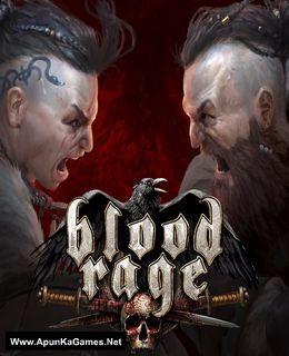 Blood Rage Digital Edition