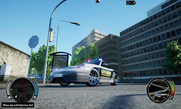 City Patrol: Police Screenshot 2, Full Version, PC Game, Download Free