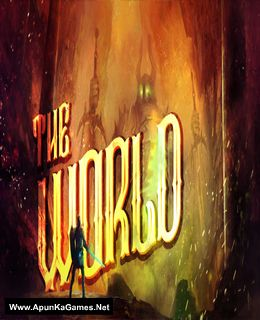 Crumbling World Cover, Poster, Full Version, PC Game, Download Free