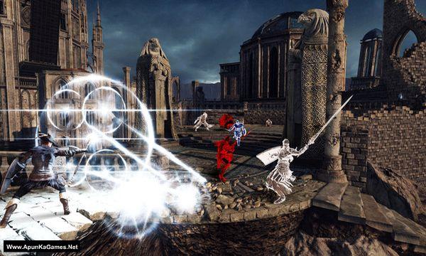 Dark Souls II Scholar of The First Sin Screenshot 3, Full Version, PC Game, Download Free