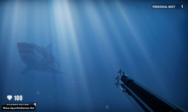 Death in the Water Screenshot 1, Full Version, PC Game, Download Free