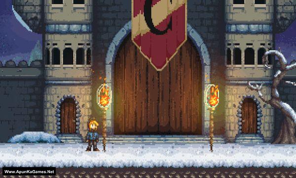Inexistence Rebirth Screenshot 1, Full Version, PC Game, Download Free