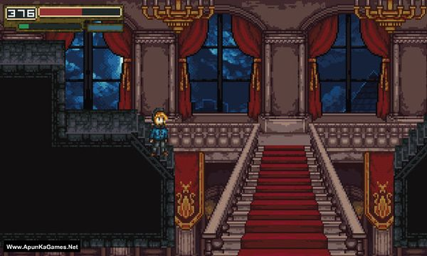 Inexistence Rebirth Screenshot 3, Full Version, PC Game, Download Free