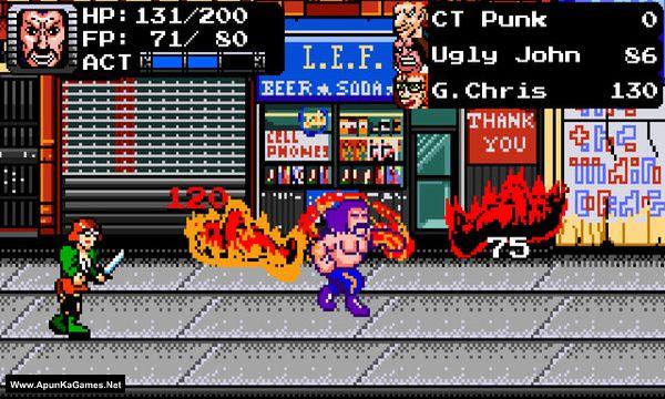 Treachery in Beatdown City Screenshot 2, Full Version, PC Game, Download Free