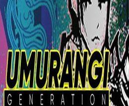 Umurangi Generation