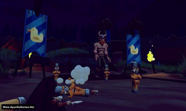 ViKubb Screenshot 2, Full Version, PC Game, Download Free