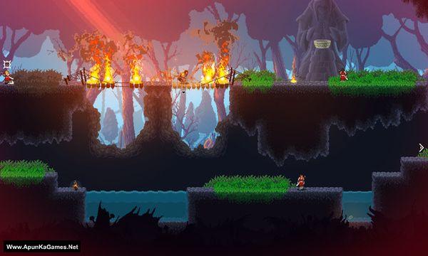 Wildfire Screenshot 3, Full Version, PC Game, Download Free