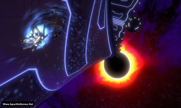 Curved Space Screenshot 1, Full Version, PC Game, Download Free