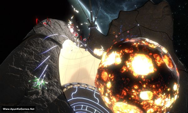 Curved Space Screenshot 3, Full Version, PC Game, Download Free