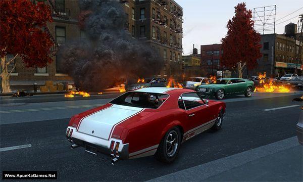 GTA 4 Game Download