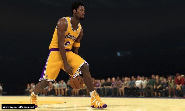 NBA 2K21 Game Download